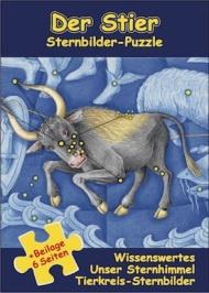 Puzzle Sternbild Stier