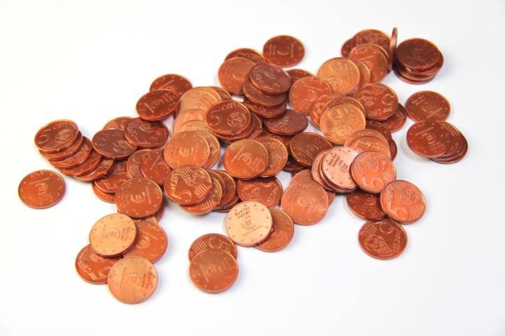 Euro-Münzen, 5 Euro-Cent