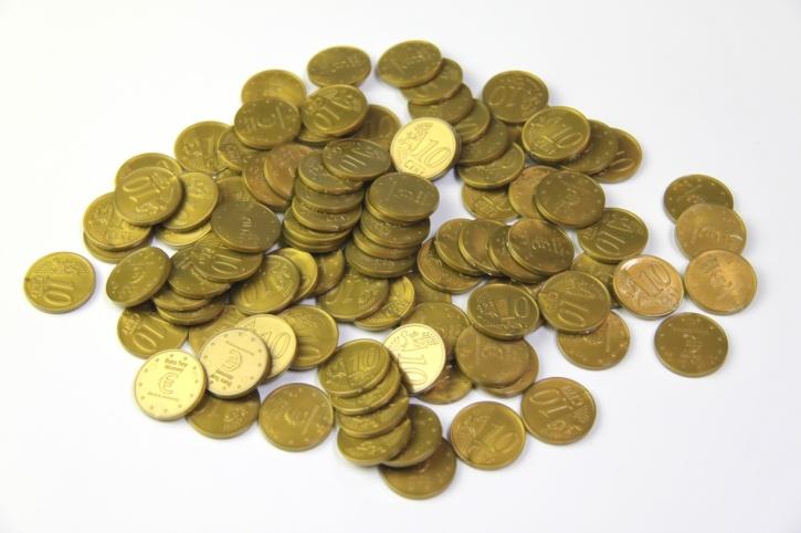 Euro-Münzen, 10 Euro-Cent