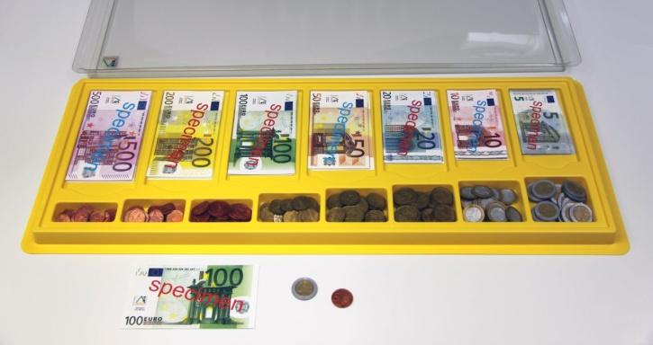 Euro-Geldkassette I