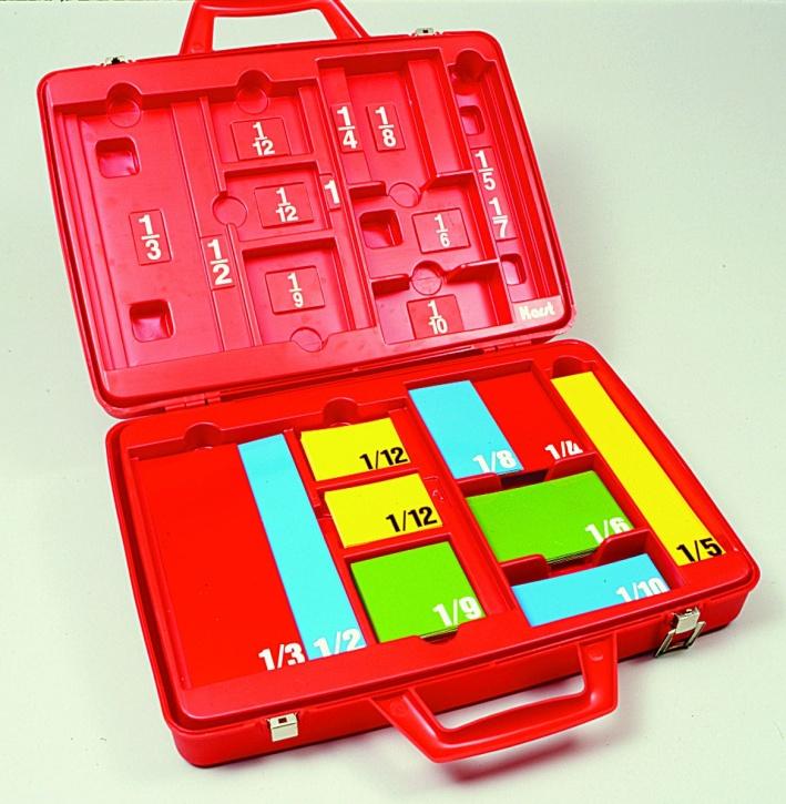 Quadratischer Bruchsatz - 24 cm