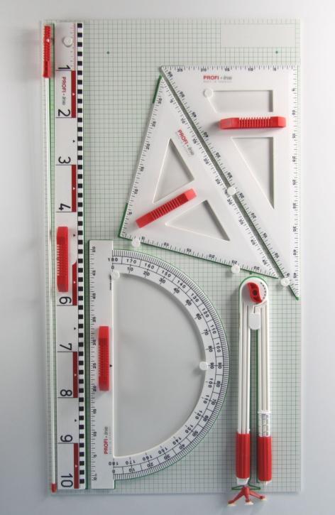 PROFI-linie - Gerätesatz IV