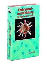 DVD-Video: Embryonalentwicklung: Seeigel und Frosch