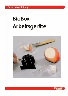 Gebrauchsanleitung BioBox Arbeitsgeräte