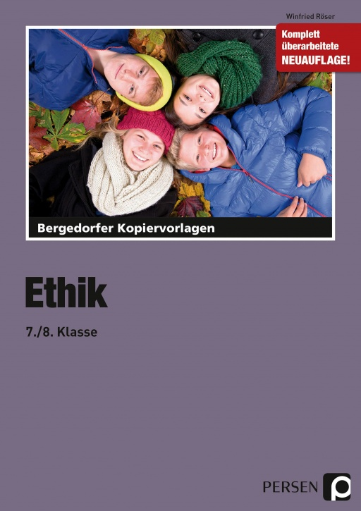 Ethik - 7./8. Klasse