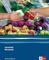 """Lernen an Stationen """"Lernzirkel Wirtschaft"""""""
