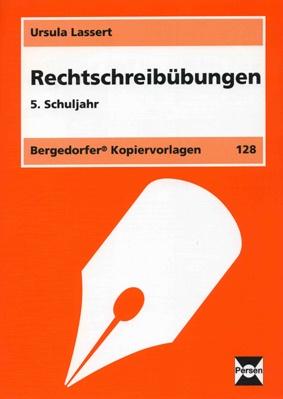 Rechtschreibübung - 5. Klasse