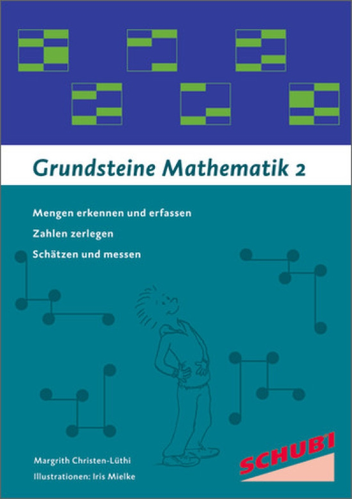 Grundsteine Mathematik Band 2