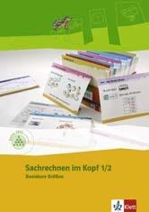 Programm Mathe 2000, Basiskurs Größen, 1./2. Schuljahr, Sachrechenkartei