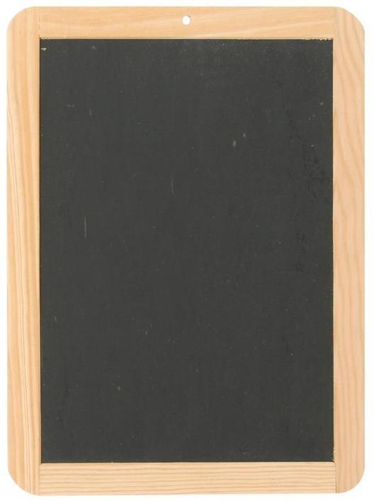 original Schiefertafel 29,5 x 21,8 cm, Schreiben wie anno dazumal