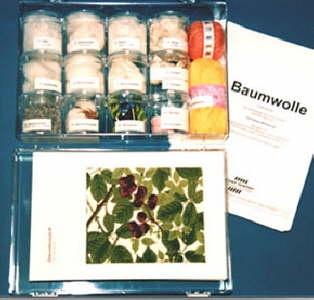 lehrmittel lehrkassette materialbox fasern landwirtschaft baumwolle 452gal. Black Bedroom Furniture Sets. Home Design Ideas
