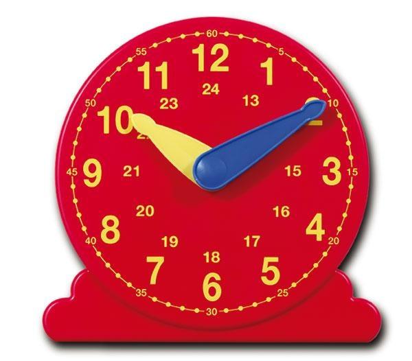 Schüler-Uhr