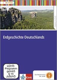 Didaktische DVD, Erdgeschichte Deutschlands