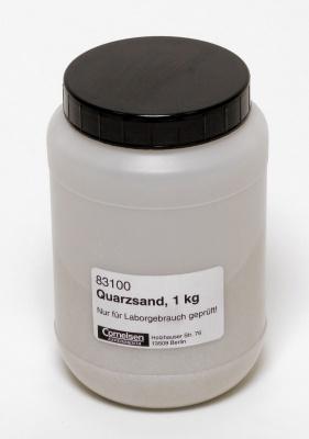 Quarzsand, 1 kg