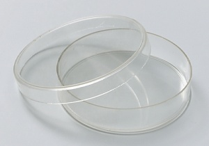 Petrischalen für den Einmalgebrauch, 90 x 15 mm