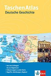 TaschenAtlas Deutsche Geschichte