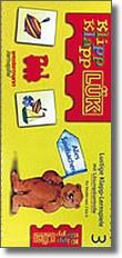 KlippKlappLük Band 3, Alles Spielsachen