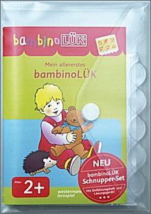 bambinoLük-Set Mein allererstes bambinoLük-Set
