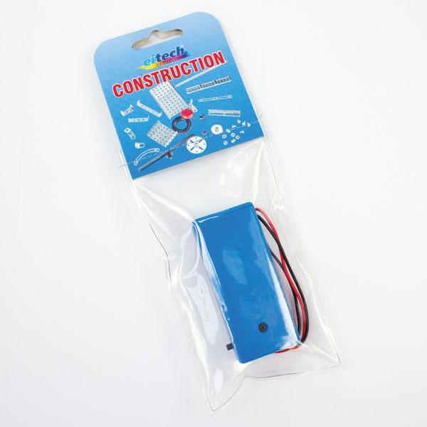 Ergänzungssatz C1681 Batteriehalter 2-fach