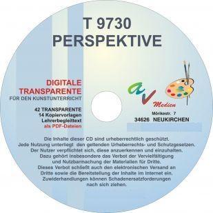 Digitale Folien auf CD – Perspektive