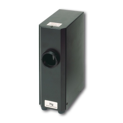 Na-Niederdruck-Spektrallampengerät (230 V, 50/60 Hz)