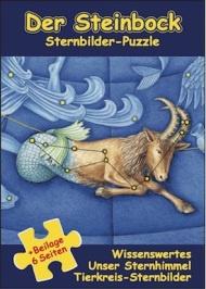 Puzzle Sternenbild Steinbock