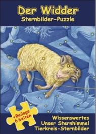 Puzzle Sternbild Widder