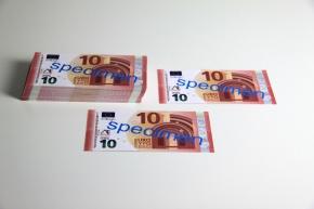 Euro-Scheine, 10 Euro