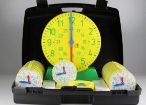 Uhren-Klassensatz I
