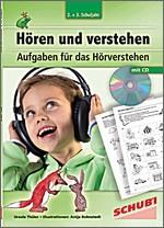 Hören und verstehen 3 - 2./3. Schuljahr