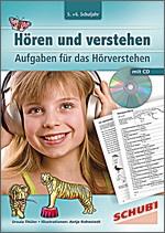 Hören und verstehen 6 - 5./6. Schuljahr