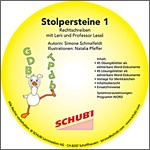 Stolpersteine - Gesamtpaket (alle 5 CD-ROM)