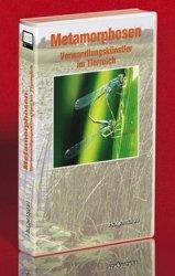 DVD-Video: Metarmorphosen-Verwandlungskünstler im Tierreich
