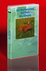 DVD-Video: Stoffwechsel der Tiere - Die Atmung
