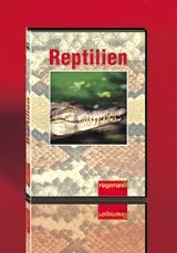 DVD-Video: Reptilien