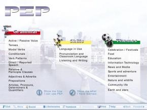 PEP Perfect English Practice, Module 1