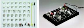 Schülerexperimentiergeräte (SEG)  Elektronik