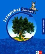 "Lernen an Stationen ""Lernzirkel Südeuropa"""