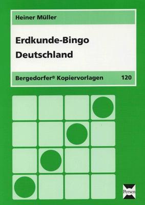 Erdkunde-Bingo, Deutschland