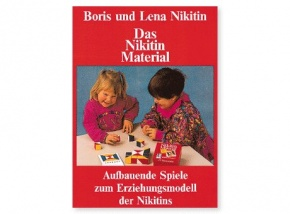 Nikitin Material, Das Nikitin Buch