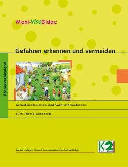 Maxi-VisoDidac, Gefahren erkennen und vermeiden Set; Riesen-Post