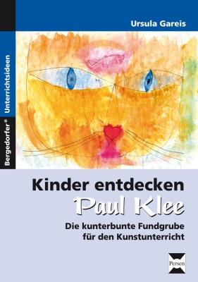 Kinder entdecken Paul Klee