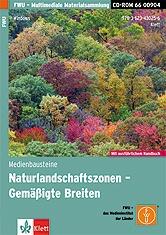 Medienbaustein Naturlandschaftszonen - Gemäßigte Breiten