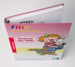 Fitty-Kopiervorlagen: Rechnen bis 1000