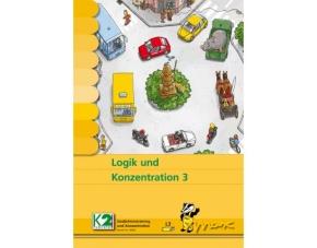 Max Lernpaket Logik und Konzentration