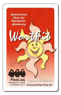 Graphemix: WortFit