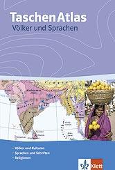 TaschenAtlas Völker und Sprachen