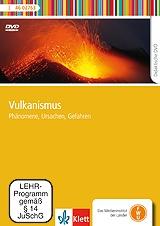 Didaktische DVD Vulkanismus - Phänomene