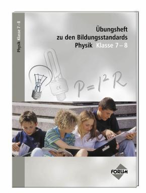 Schülerheft Physik Kl. 7-8