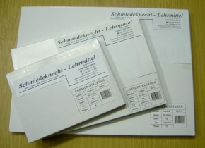 Laminiertaschen / Laminierfolien A5, glänzend, 2x125mic, 100 Stüc